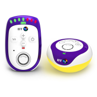 BT Baby Monitor 300 Complete